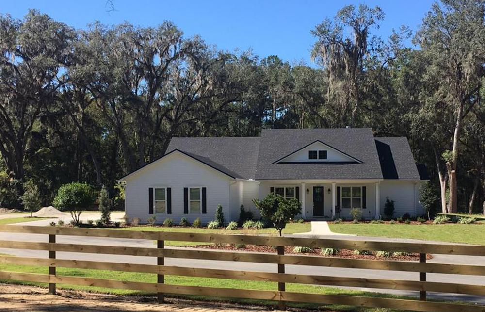 Gomac Custom Builders Homes In
